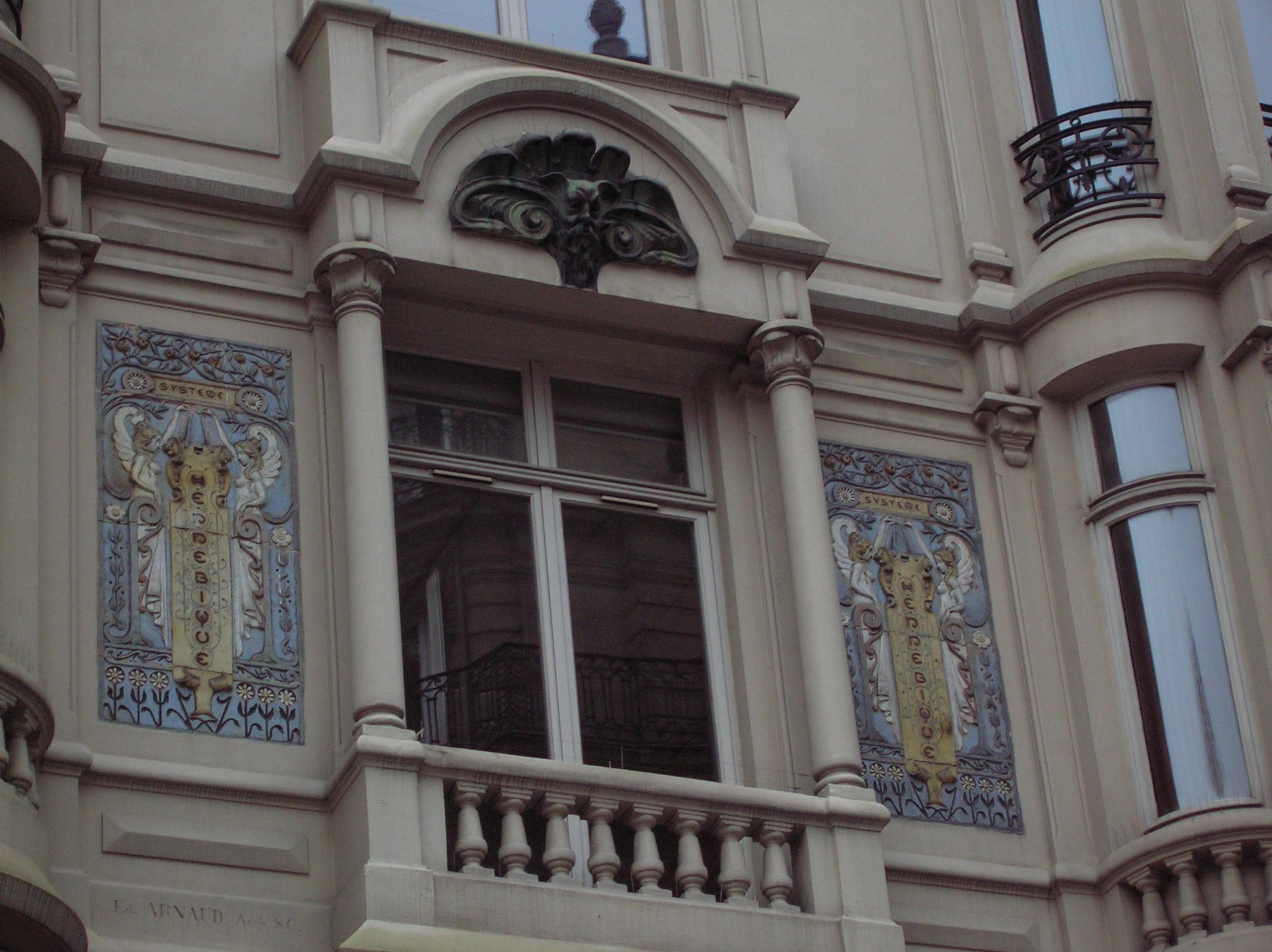 Habiller Un Pilier En Beton matériauthèque - article - atlas de l'architecture et du